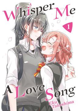 Whisper Me a Love Song 1