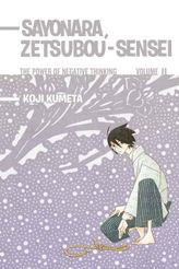 Sayonara Zetsubou-Sensei 11