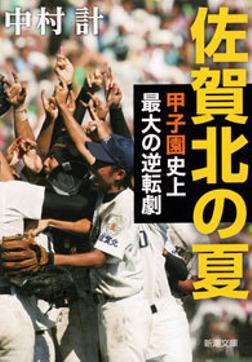 佐賀北の夏―甲子園史上最大の逆転劇―-電子書籍