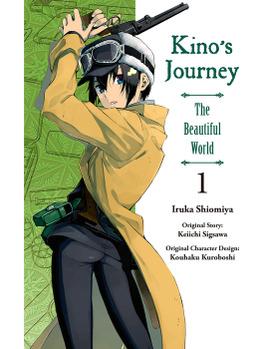 Kino's Journey 1