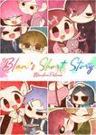 Blan's Short StoryI
