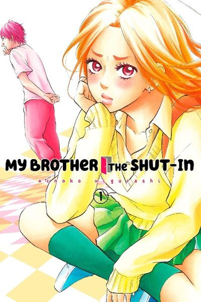 My Brother the Shut In Volume 1