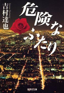 危険なふたり(大塚綾子の人生相談シリーズ)-電子書籍