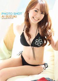 PHOTO SHOT 鈴木藍