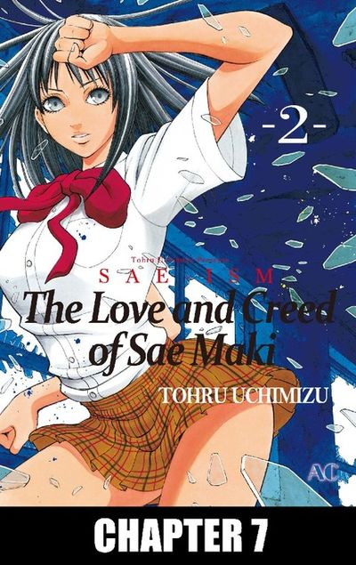 The Love and Creed of Sae Maki, Chapter 7