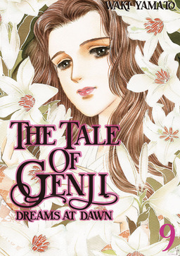The Tale of Genji: Dreams at Dawn 9