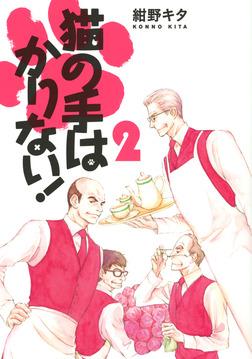 猫の手はかりない! (2)-電子書籍
