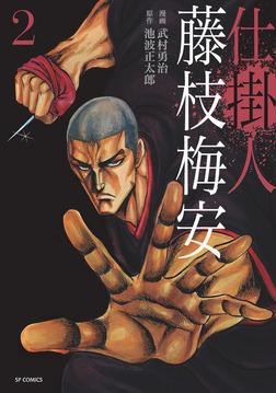 仕掛人 藤枝梅安 (2)-電子書籍