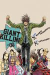 Giant Killing Volume 9