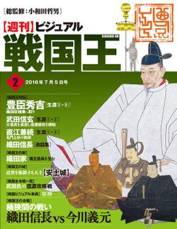 ビジュアル戦国王2号-電子書籍