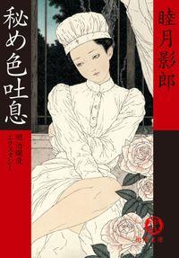 明治爛漫エクスタシー(徳間文庫)