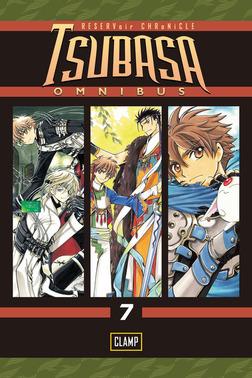 Tsubasa Omnibus 7-電子書籍