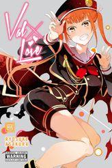 Val x Love, Vol. 8