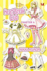 Heart Break Club, Chapter 6