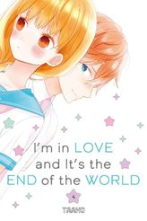 I'm in Love and It's the End of the World Volume 4