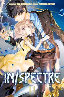In/Spectre 11