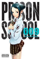 Prison School, Vol. 9
