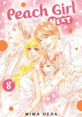 Peach Girl NEXT 8