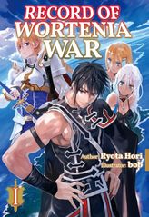 FREE: Record of Wortenia War: Volume 1