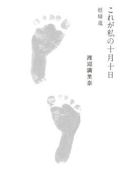 これが私の十月十日 妊婦道-電子書籍