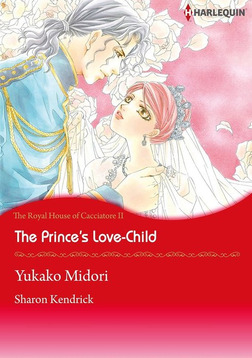 The Prince's Love-Child-電子書籍