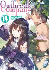 Outbreak Company: Volume 14