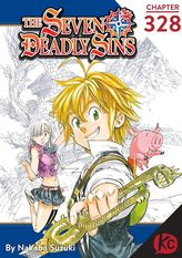 The Seven Deadly Sins Chapter 328