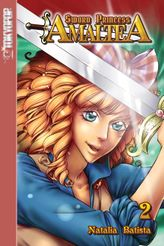 Sword Princess Amaltea Volume 2