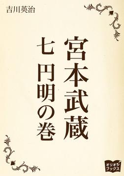 宮本武蔵 七 円明の巻-電子書籍