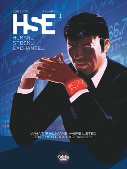 Human Stock Exchange - Volume 1