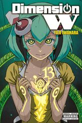 Dimension W, Vol. 13