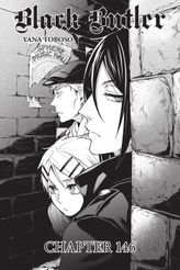 Black Butler, Chapter 146