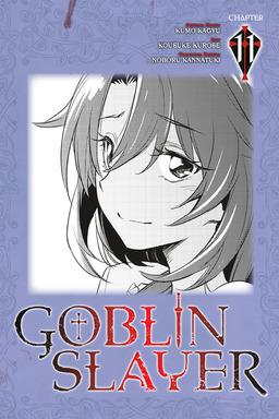 Goblin Slayer, Chapter 11