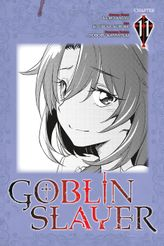Goblin Slayer, Chapter 11