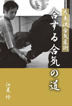 大東流合気柔術 合する合気の道-電子書籍