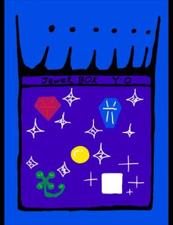 ジュエルボックス12-電子書籍