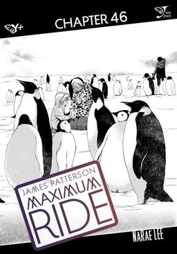 Maximum Ride: The Manga, Chapter 46