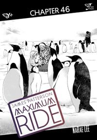 Maximum Ride: The Manga, Chapter 46