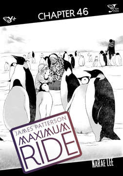 Maximum Ride: The Manga, Chapter 46-電子書籍