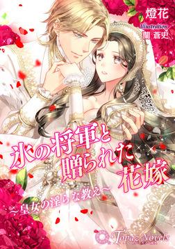 氷の将軍と贈られた花嫁~皇女の淫らな教え~【書下ろし】-電子書籍