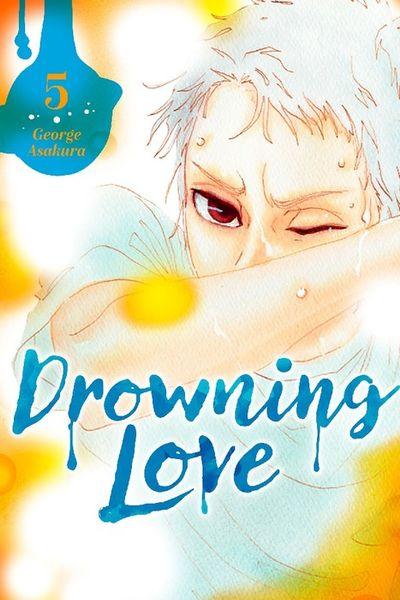Drowning Love Volume 5
