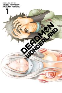 Deadman Wonderland, Vol. 1