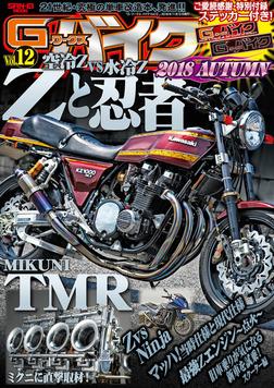 G-WORKSバイク Vol.12-電子書籍