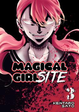 Magical Girl Site Vol. 3-電子書籍