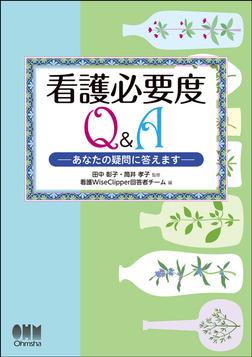 看護必要度Q&A -あなたの疑問に答えます--電子書籍