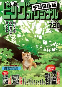 ビッグコミックオリジナル 2018年14号(2018年7月5日発売)-電子書籍