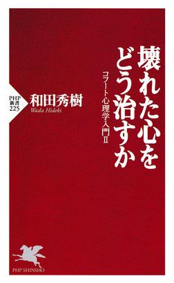壊れた心をどう治すか コフート心理学入門Ⅱ-電子書籍