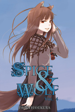 Spice and Wolf, Vol. 4-電子書籍