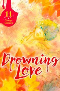 Drowning Love Volume 11