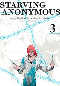 Starving Anonymous Volume 3